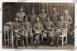ELSENBORN UEBUNGSPL - Militari Guerra Mondiale Ww1 1gm BELGIO BELGIUM - Elsenborn (camp)