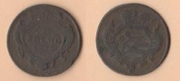 Gorizia Soldo 1770 G - Gorizien