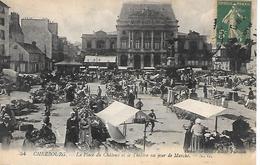 12/18     50   Cherbourg     Place Du Chateau  Un Jour De Marché             (animations) - Cherbourg