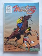 MUSTANG N° 266   TBE - Mustang