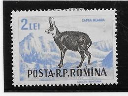 Roumanie N°1447 - Neuf * Avec Charnière - TB - Nuevos