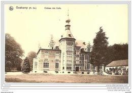 OOSTKAMP ..-- Château Des CERFS . - Oostkamp