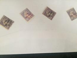 Timbre Type Semeuse - Kisten Für Briefmarken