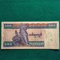 Myamar 100 1994 - Myanmar