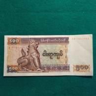 Myamar 500 2004 - Myanmar