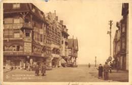 Westende-Plage - Avenue Des Mouettes - Thill N° 40 - Westende