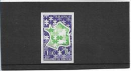 FRANCE Non Dentelé N°1995 Neuf** - SUP - - Francia