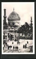 AK Baghdad, Midan Mosque - Iraq