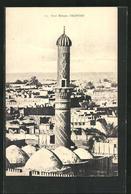 AK Baghdad, Serai Mosque - Iraq