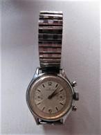 Montre Mécanique Et Chronomètre De Marque BREITLING - Fonctionne - T - Watches: Modern