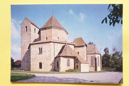 V10--68-haut-rhin--ottmarsheim-eglise Octogonale Du  XI .se - Ottmarsheim