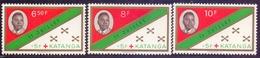 Katanga  N° 66-68 Avec Charnière - Katanga