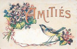 AMITIES De ......... - Other