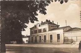 CP Montgeron La Gare 91 Essonne - Montgeron