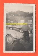Terminillo Auto FIAT 1500 Cars Automobiles Voitures Wagen Foto 1937 - Automobili