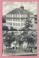 67 - STRASSBURG - STRASBOURG NEUDORF - Ecole Supérieure Privée ST. Anna -  Feldpost - Guerre 14/18 - Strasbourg