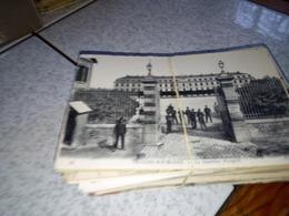100 Cp - Postcards