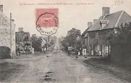 REMILLY SUR LOZON ( La Grand' Route) - Sonstige Gemeinden