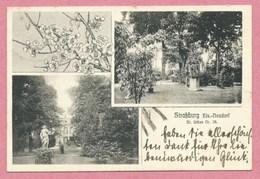 67 - STRASSBURG - STRASBOURG NEUDORF - Villa - Saint Urbain N° 38 - Strasbourg