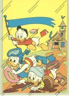 DISNEY- Italy, # 143/2 - Disney