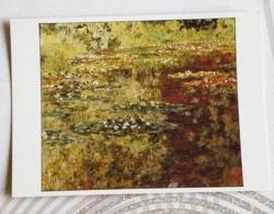 MONET CLAUDE... ETANG AUX NYMPHEAS - Peintures & Tableaux