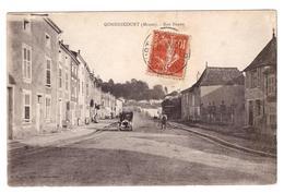 GONDRECOURT - Rue Neuve - Gondrecourt Le Chateau