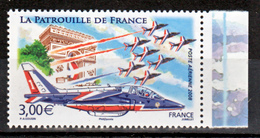 France PA  71a Patrouille De France Bdf Illustré Neuf ** TB MNH Sin Charnela Faciale 3 - 1960-.... Mint/hinged