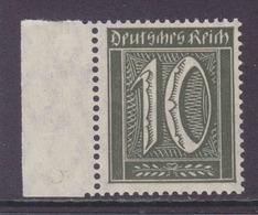 DR MiNr. 159b ** Gepr. - Deutschland