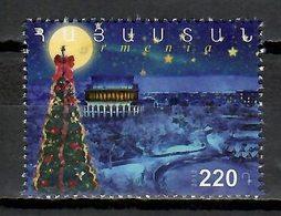 Armenia 2012 / Christmas MNH Nöel Navidad Weihnachten / Cu9609  34-16 - Navidad