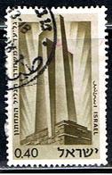 ISRAEL 336 // YVERT 304 // 1966 - Israel