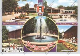 SPORT - SCHACH, Freiluftschach Bad Rotehnfelde - Schach