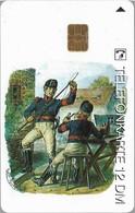 Germany - Postillione 4 - Mecklenburg-Schwerin, 1820, E 20-09.95 - 30.000ex, Used - E-Series : D. Postreklame Edition