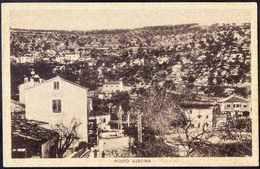 CROATIA - HRVATSKA - ISTRIA - PORTALBONA  RABAC - Edit A. Cadel Trieste - 1943 - Croatia