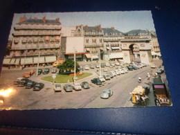 Cpm Dijon   Place Darcy - Dijon