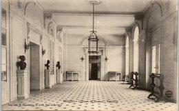 63 - THIERS -- Château De Barante - Vestibule - Thiers