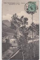 Valle Vermenagna Limone Panorama - Autres