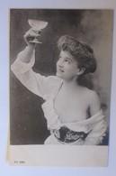 Frauen, Mode, Erotik, Sekt,  1900  ♥ (73162) - Mode