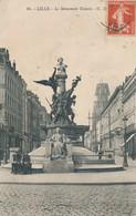 Lille GD 86 Le Monument Testelin TBE Rare - Lille
