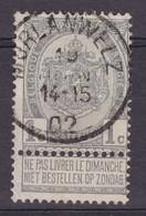 N° 53  MORLANWELZ - 1893-1907 Coat Of Arms