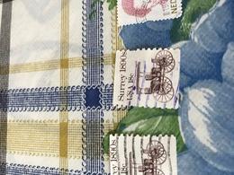 USA AUTO STORICHE - Stamps