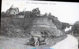 CONFLANS LE CASTELET - Conflans Saint Honorine
