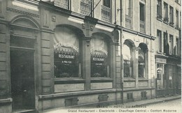 Calais - Hotel Du Sauvage - Calais