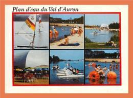 A383/347 18 - BOURGES PLAINPIED GIVAUDINS Plan D'eau Du Val D'AURON - Ohne Zuordnung