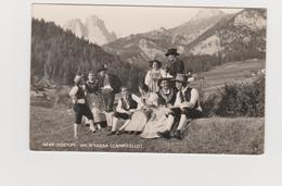 Costumi- Val Di Fassa (campitello) - Andere