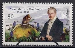 YT N° 3271 - Oblitéré - A. Von HUMBOLDT - [7] Federal Republic
