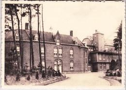 """WESTMALLE - Ziekenhuis """"H. Hart"""" - Achtergevel - Malle"""