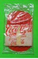 Publicité Coca-Cola Company Moule à Glaçons En Forme De Bouteilles 20x12.5 Cm Matière Genre Caoutchouc Sous Blister - Sonstige
