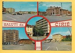 Ciriè (TO) - Viaggiata - Italien