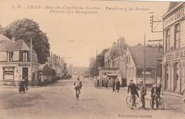 LILLE NORD 59 RUE DU CAPITAINE FERBER RARE - Lille
