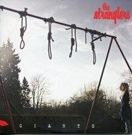 The Stranglers - CD Album Promo - Giants - Edizioni Limitate
